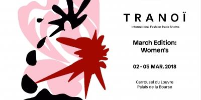 TRANOÏ Paris: Women's
