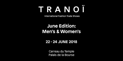 June Edition: Men's