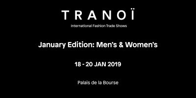 January Edition: Men's + Women's