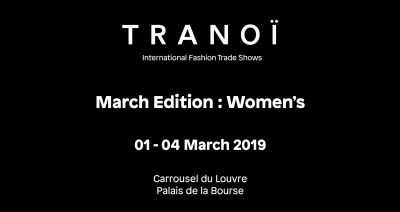 March Edition: Women's